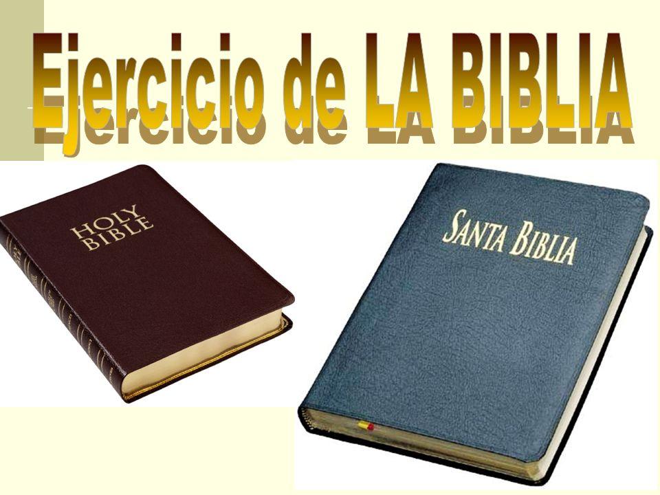 A.Memorice la Palabra de Dios.