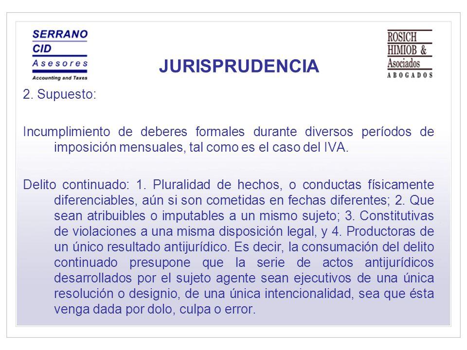 JURISPRUDENCIA 2.
