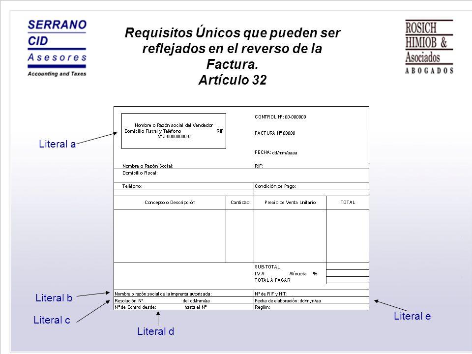 Formato de Fecha Artículo 33 P257 DD-MM-AAA P591 DDMMAAA No Importa el Carácter utilizado para separar los dígitos