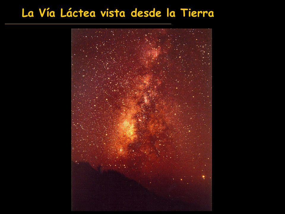 LOS CÚMULOS DE GALAXIAS Vivimos en un Universo lleno de galaxias