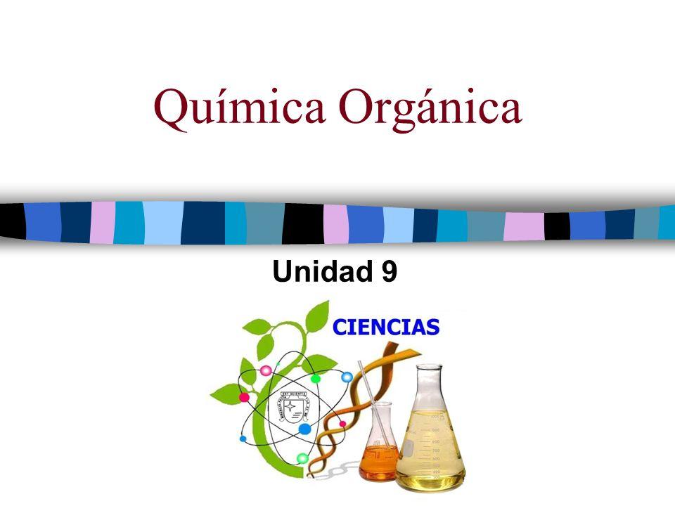 72 Oxidación de alcoholes.