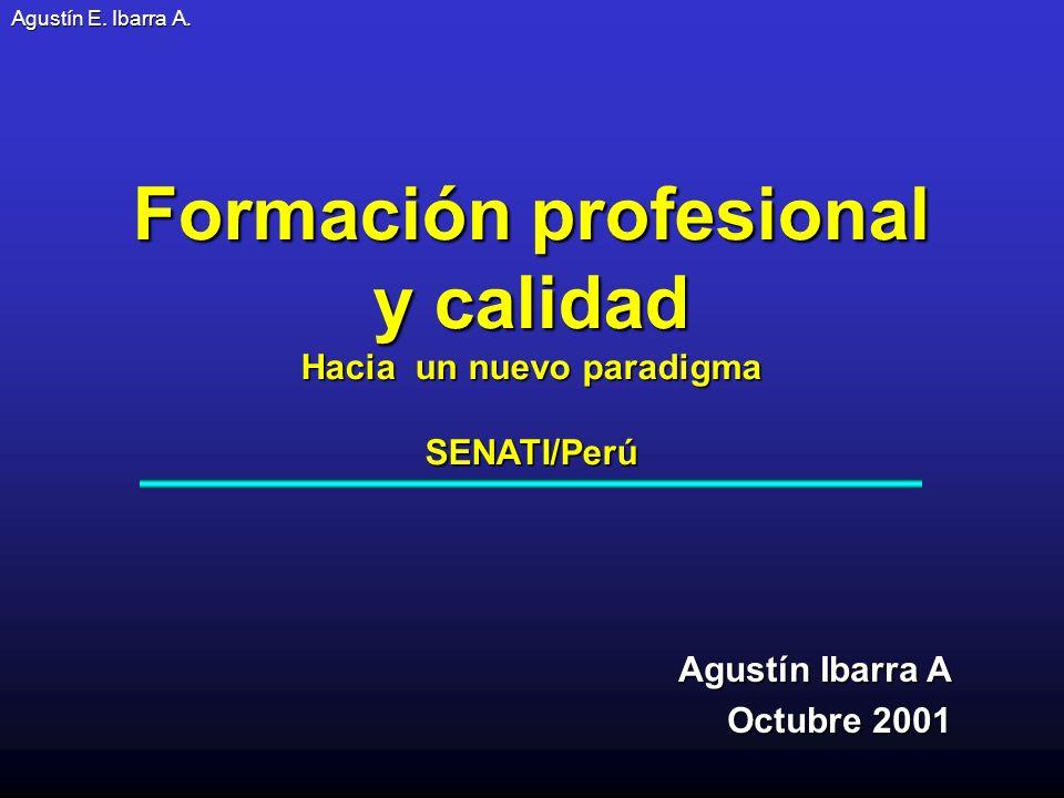 Agustín E.Ibarra A.