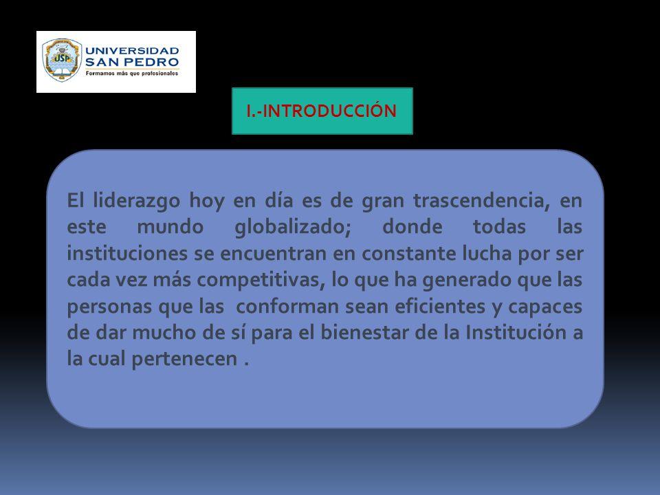 2.3.4.-Teoría De Los Rasgos- (1900-1950) -El liderazgo es algo innato: se nace líder: Los rasgos, la personalidad las características físicas o intelectuales, distinguen a los líderes de los que no lo son.