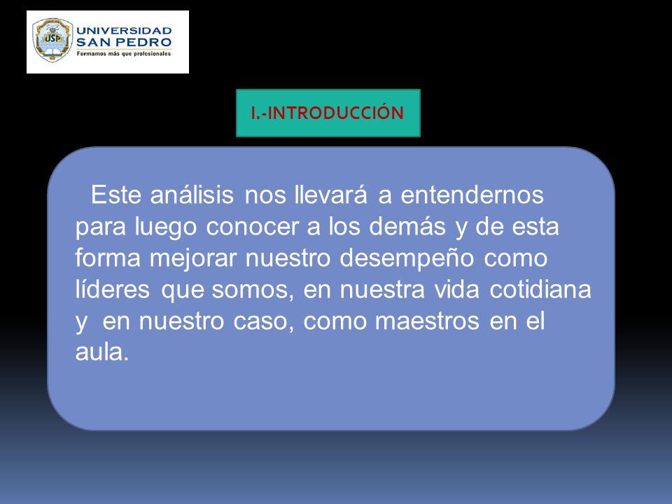 2.3.6.- Teorías De Contingencia (1960-1990): Aparecen las teorías contingentes, frente a la dificultad para identificar los rasgos y las conductas (comportamientos) de los directivos que logran ejercer un Liderazgo eficaz.