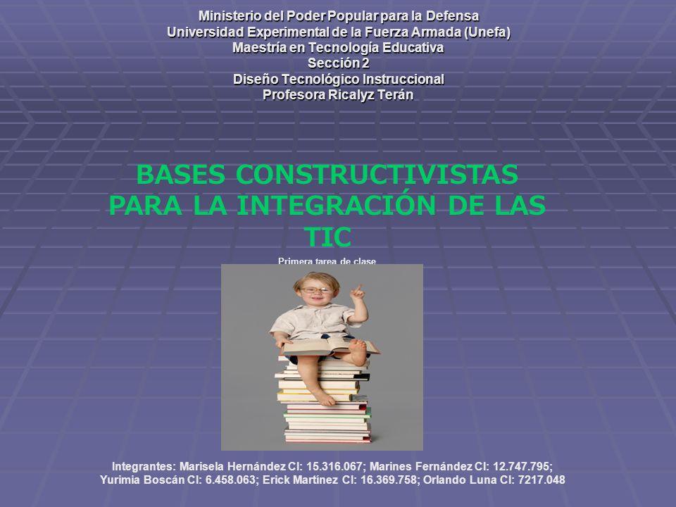 Los aprendices interactúan y se coordinan entre sí para construir nuevos conocimientos y desarrollar destrezas y habilidades.