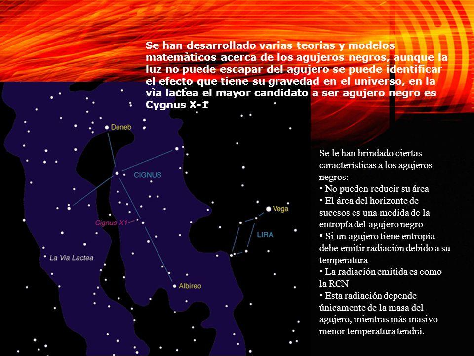 8 Hay varios tipos de Agujeros Negros al igual que las estrellas Los hay Super-masivos, Agujeros Primitivos (formados desde un principio con el Big Bang), pequeños (15 km de radio) Aunque básicamente nos plantean lo mismo (Concentración de masa donde las teorías físicas no pueden describir los fenómenos debido a la singularidad que se presentan)