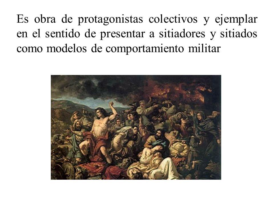 TRAGEDIAS La obra dramática más famosa de Cervantes es la tragedia La Numancia, el intento más alto de crear en español una tragedia calcada todo lo c