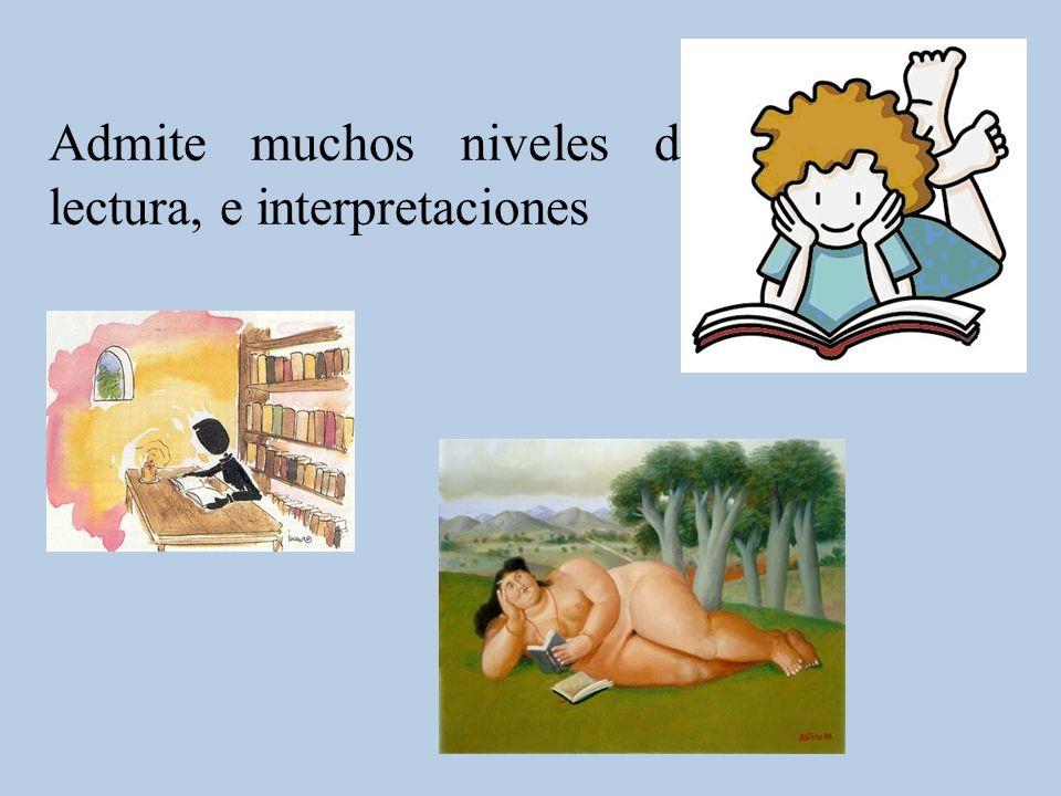 Intenciones del Quijote Lo que sí resulta seguro es que Cervantes escribió un libro divertido, rebosante de comicidad y humor, con el ideal clásico de