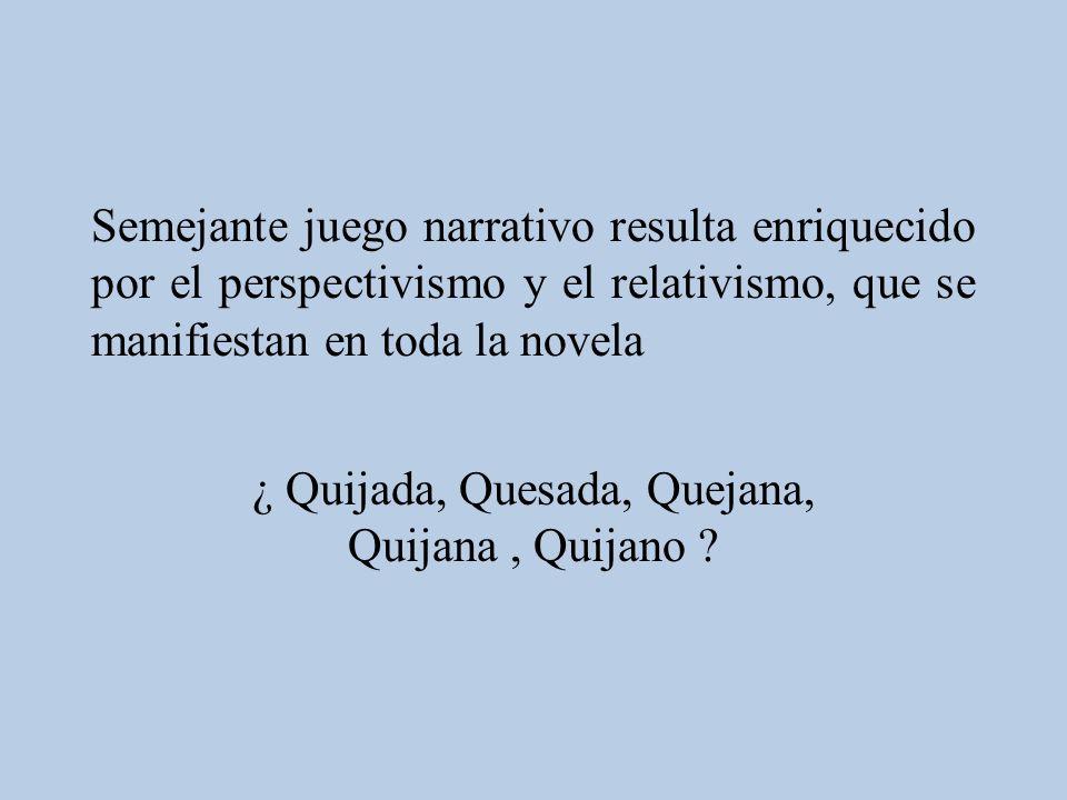 Arturo Serrano Plaja y Gonzalo Torrente Ballester interpretan la locura de don Quijote como un juego codificado en la ficción según unas reglas que el