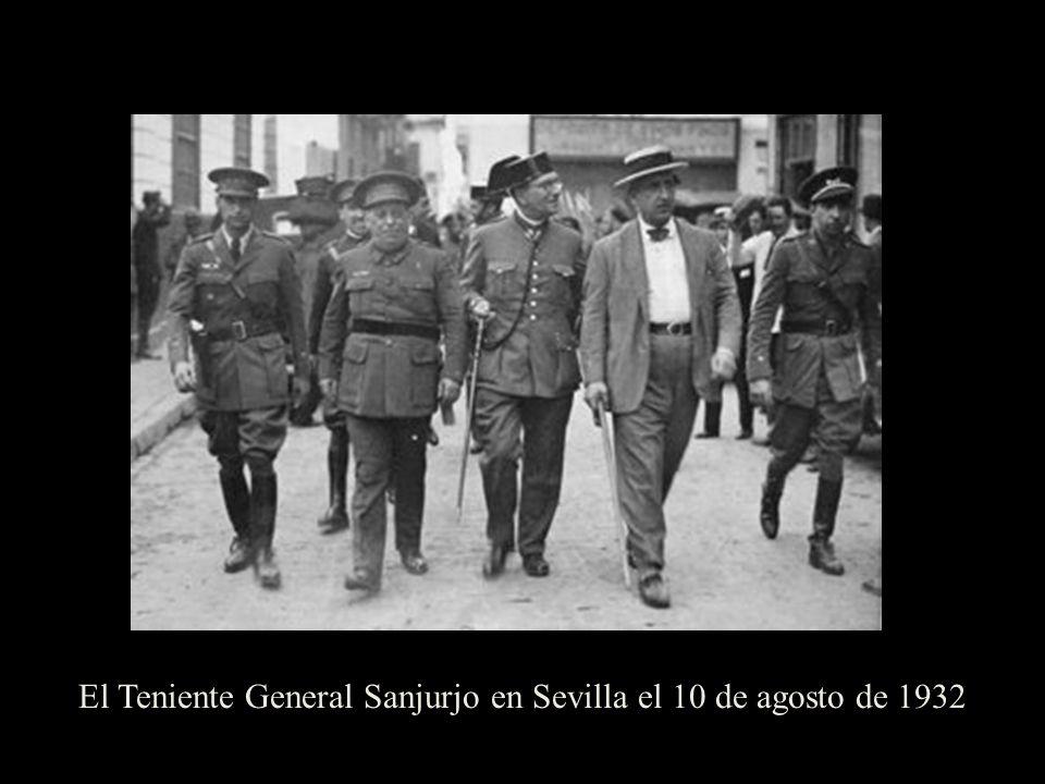 Quema de iglesias en Madrid y en Valencia en 1931