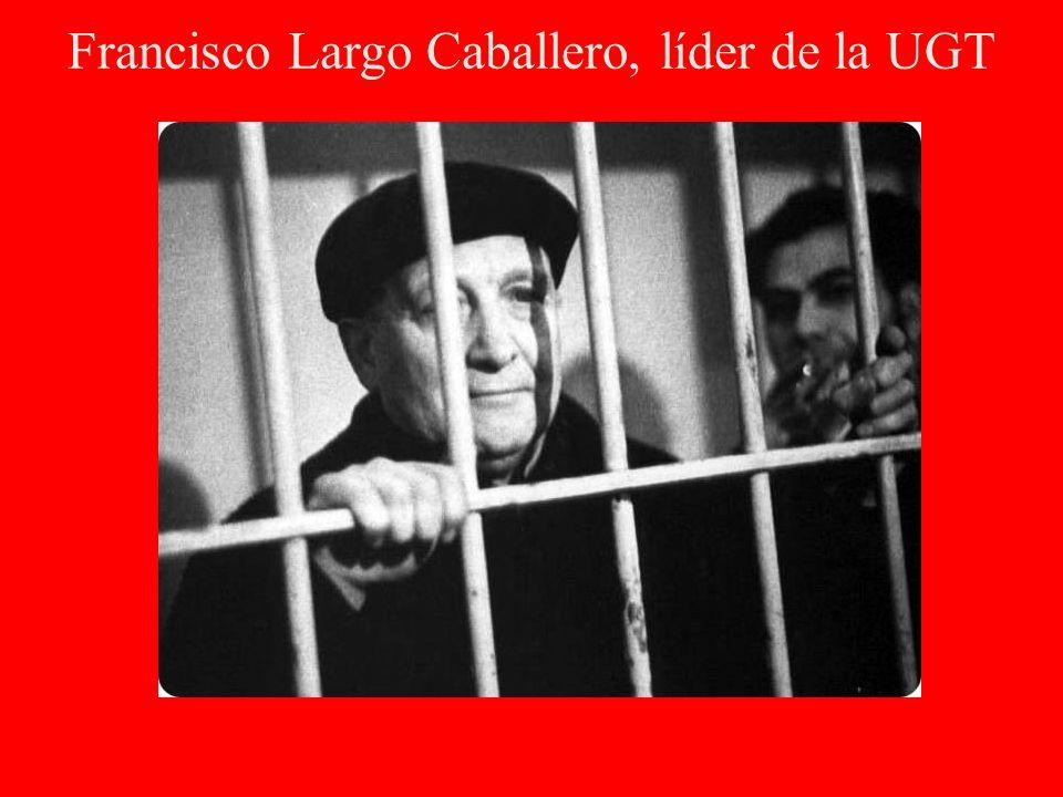 José María Gil-Robles y Alejandro Lerroux