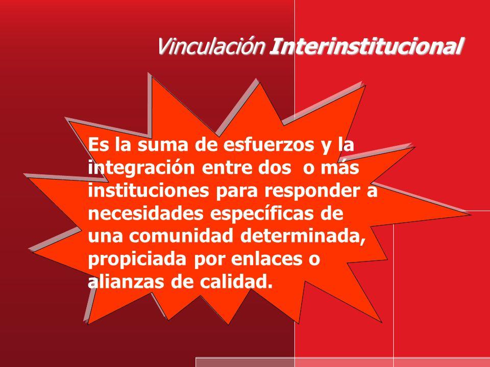 Capacitación Intrasectorial Intersectorial Vinculación a nivel estatal