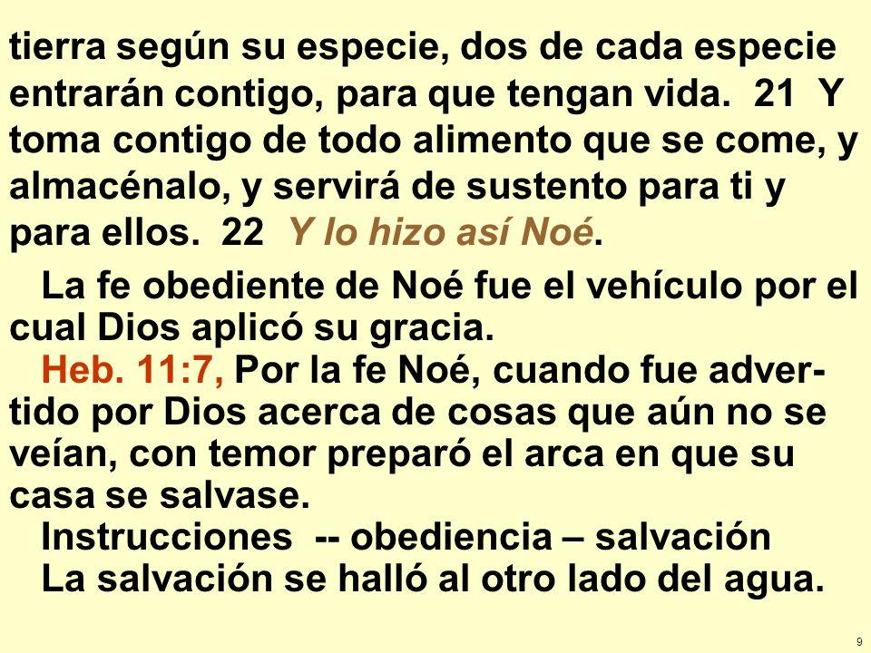 20 2 Reyes 5:15, Y volvió al varón de Dios, él y toda su compañía, y se puso delante de él, y dijo: He aquí ahora conozco que no hay Dios en toda la tierra, sino en Israel.