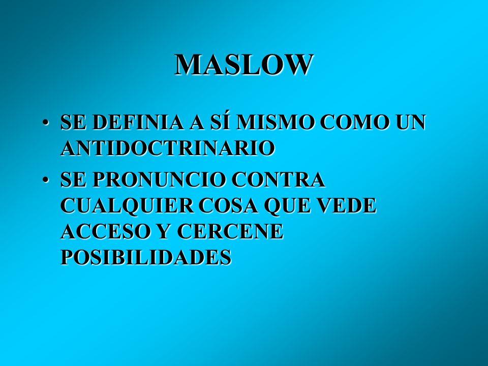 ABRAHAM MASLOW 1908- 1970 Y LA PSICOLOGÍA TRANSPERSONAL Mi voz ira contigo INSTITUTO MILTON H. ERICKSON DE MÉRIDA YUCATAN A. C.