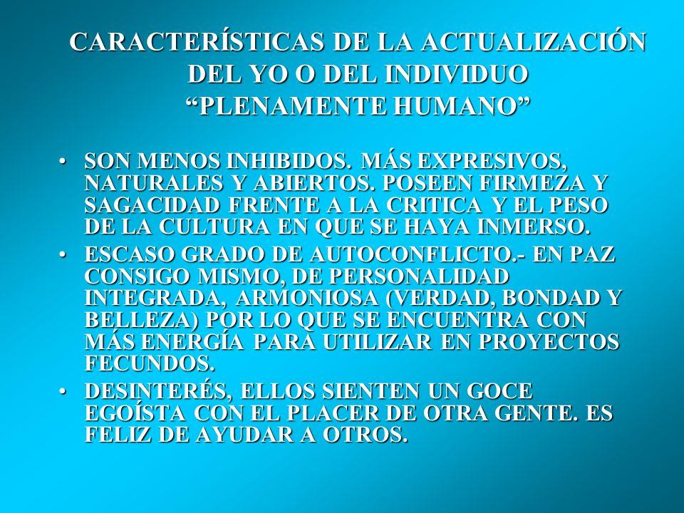 SIMPLICIDAD, ESPONTANEIDAD, NATURALIDAD Y ACEPTACIÓN.SIMPLICIDAD, ESPONTANEIDAD, NATURALIDAD Y ACEPTACIÓN. COGNICIÓN DEL SER O CONCIENCIA SIN DESEOS (