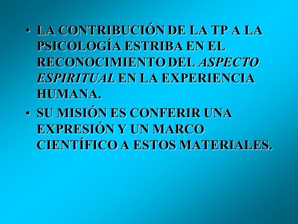 EN 1968, MASLOW DESCUBRIO QUE HAY OTRAS POSIBILIDADES DESPUES DE LA AUTORREALIZACIÓN.EN 1968, MASLOW DESCUBRIO QUE HAY OTRAS POSIBILIDADES DESPUES DE