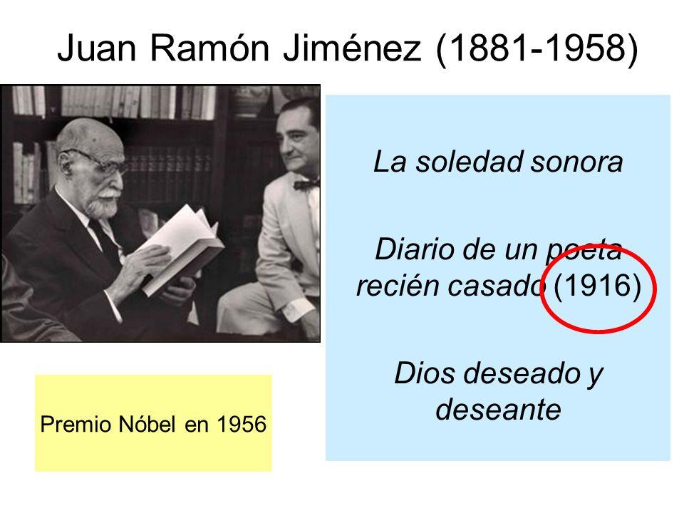 Nace en 1881 en Moguer (Huelva).Estudia en el Puerto de Santa María y en Sevilla.