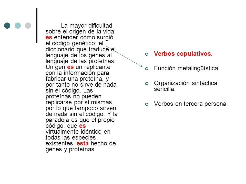 Argumentación.Estructuras y tipos de argumentos.