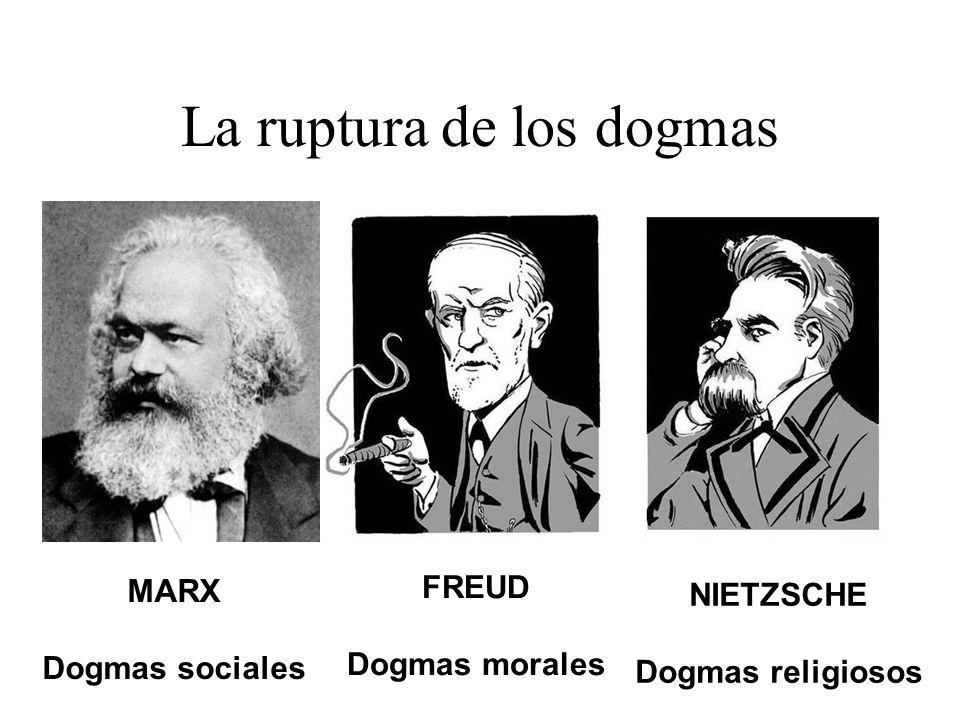 Marx: la lucha de clases y el comunismo La sociedad se divide en dos clases sociales, en lucha continua: la clase trabajadora o proletariado y la burguesía.