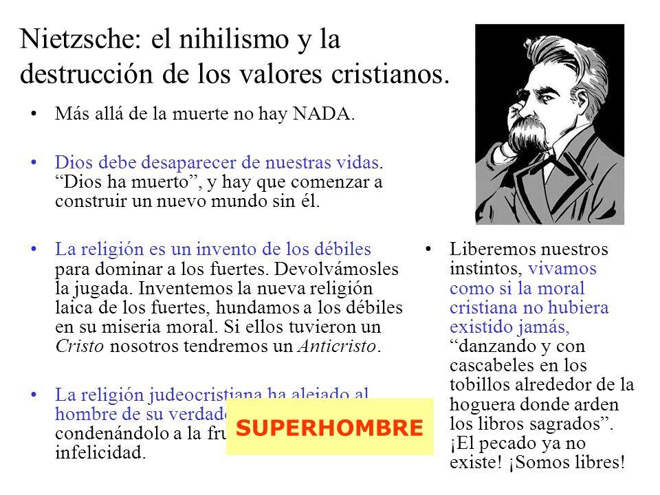 Movimientos estéticos surgidos a partir de la crisis de fin de siglo Simbolismo –Reflejo en España: Modernismo y Generación del 98.