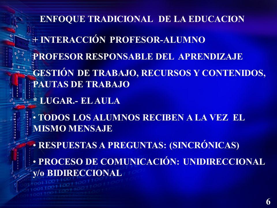 MODELOS EDUCACION ONLINE TECNOLOGÍA TRANSMISIVA.- DE INFORMACIÓN, DE REPETIR CONTENIDOS TECNOLOGÍA INTERACTIVA.- PROFESOR Y ALUMNO TECNOLOGÍA COLABORATIVA.- COLABORACIÓN DE GRUPOS Y PROFESORES Y ALUMNOS...