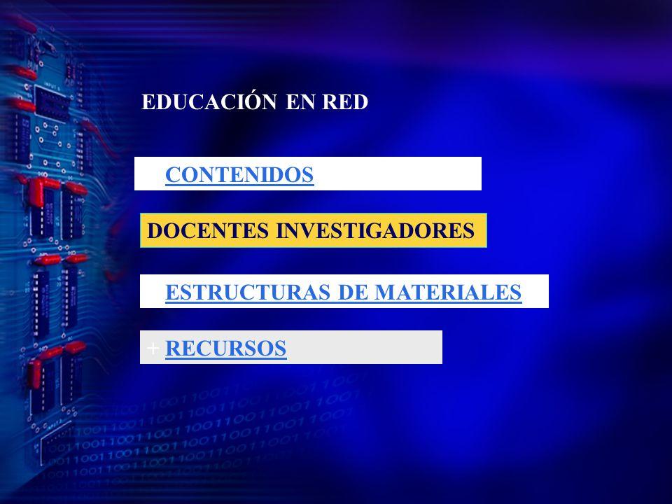 REFERENTES EN ENTORNOS INTERACTIVO VIRTUALES CAMBIO DE MENTALIDAD EN PROFESOR NECESITAN HERRAMIENTAS NUEVAS ESTRATEGIAS: INDIVIDUALIZACIÓN COLABORACIÓN INTERACTIVIDAD NUEVOS MODOS DE COMUNICACIÓN SÍNCRONA Y ASÍNCRONA
