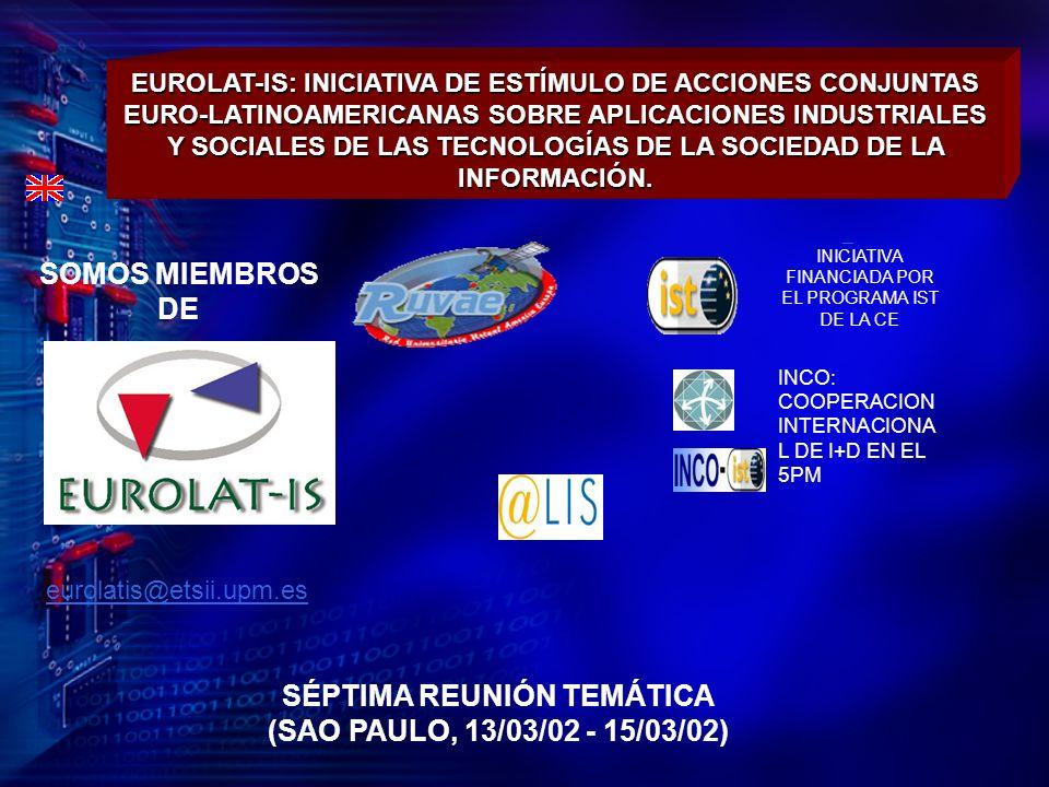 VIDEO CONFERENCIAS BIBLIOTECA VIRTUAL VIDEOS EN DEMANDA CONTACTO DIRECTO ENTRE ALUMNOS CORAZON DEL SISTEMA CLASES ONLINE VIA INTERNET
