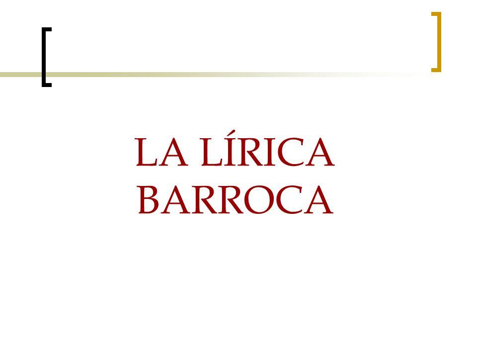 Lo peculiar de la literatura barroca es la búsqueda de la sorpresa en el lector que debe descubrir por medio del ingenio, lo que esconden las palabras