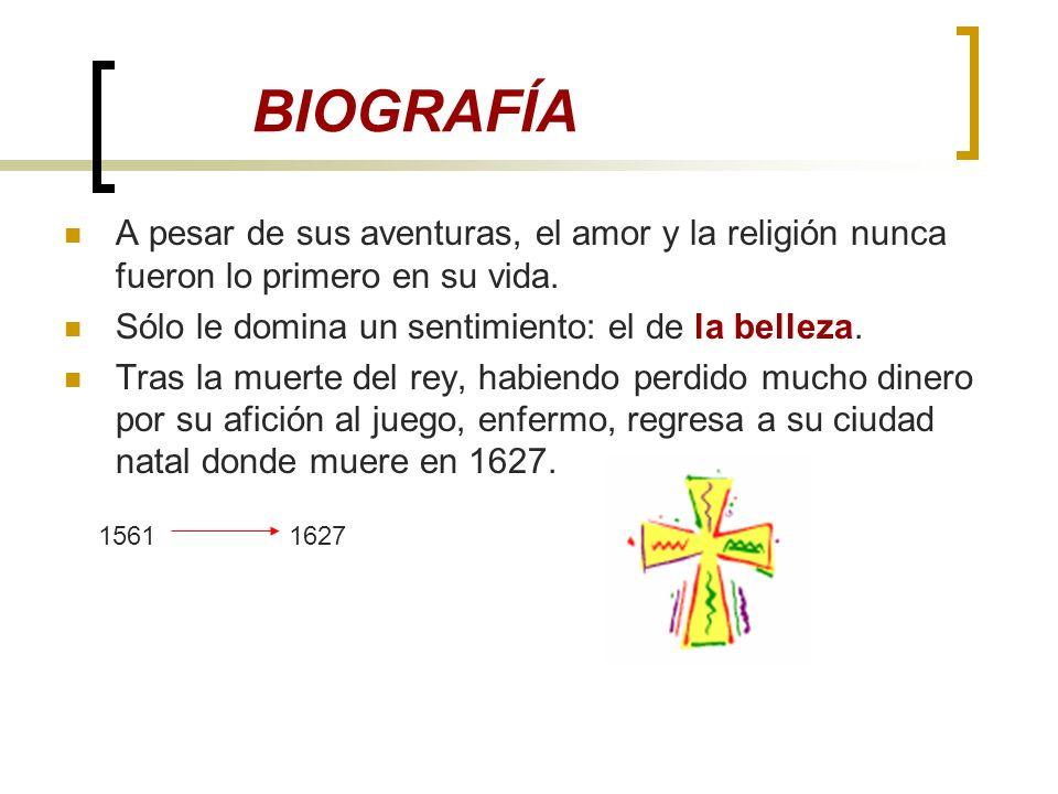 Nació en Córdoba en una familia ilustre y estudió en la Universidad de Salamanca. Recibió órdenes religiosas y en su juventud ya era famoso puesto que