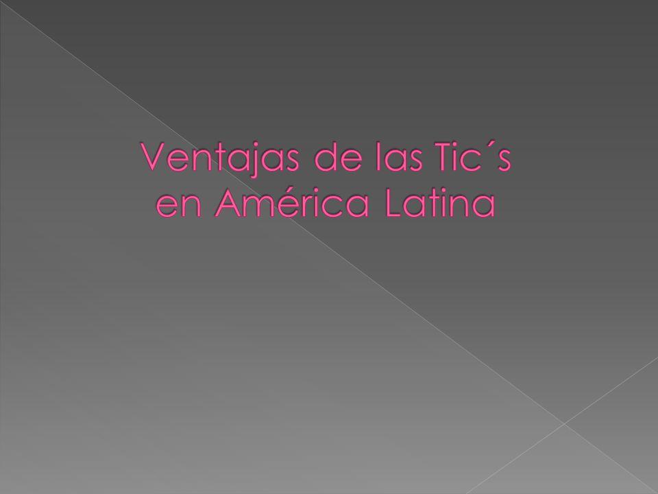 - http://www.gestiopolis.com/canales8/g er/nuevas-tecnologias-de-informacion-y- comunicaciones-y-su-impacto-en- sistemas-educativos.htm