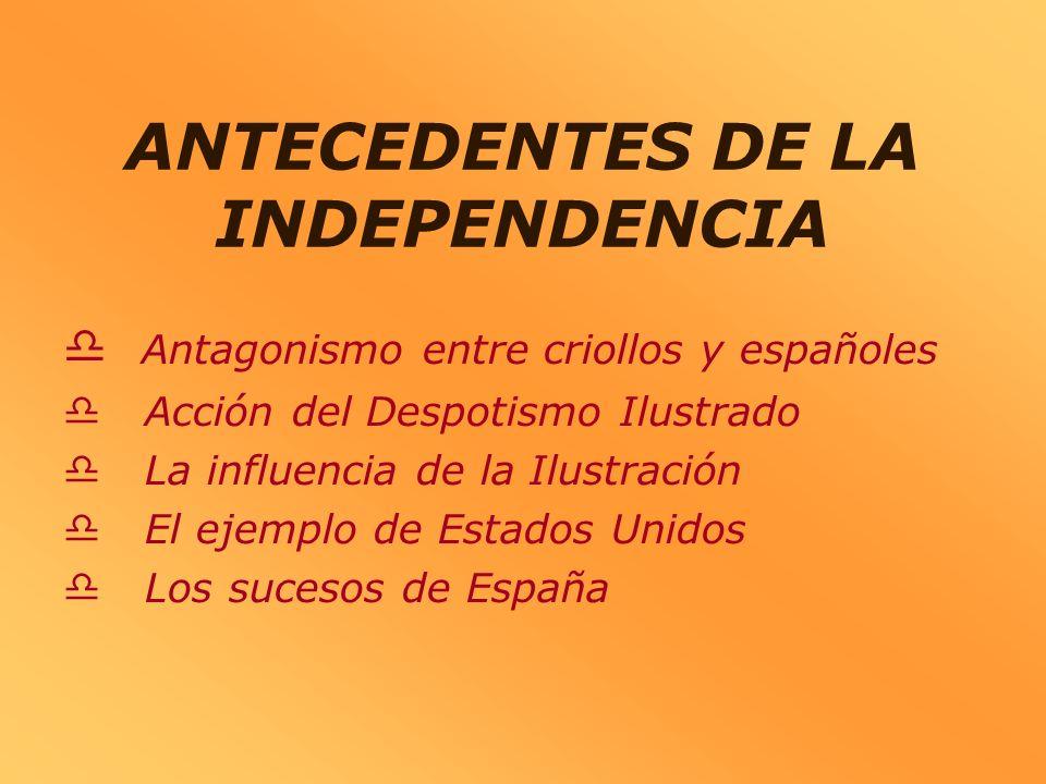 ACTIVIDAD Lee la Proclamación de la Independencia de Chile y responde las preguntas de tu guía respecto a ella.