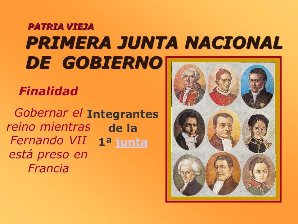 EL EJÉRCITO DE LOS ANDES RECONQUISTA El gobernador de Cuyo, general José de San Martín acogió a los patriotas chilenos exiliados tras el desastre de Rancagua y con ellos se dio a la tarea de organizar un Ejército Libertador.