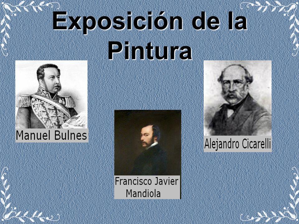 Exposición de la Pintura