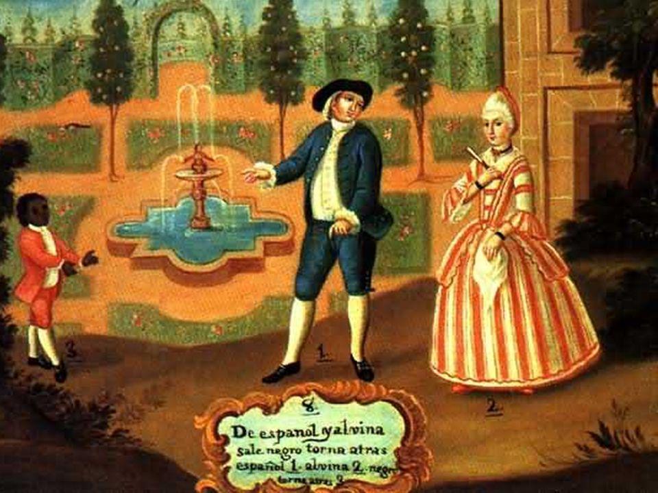a) La relación españoles-indios es uno de los temas más controvertidos de la colonización. Por una parte estaría la Leyenda negra (fomentada por el pr