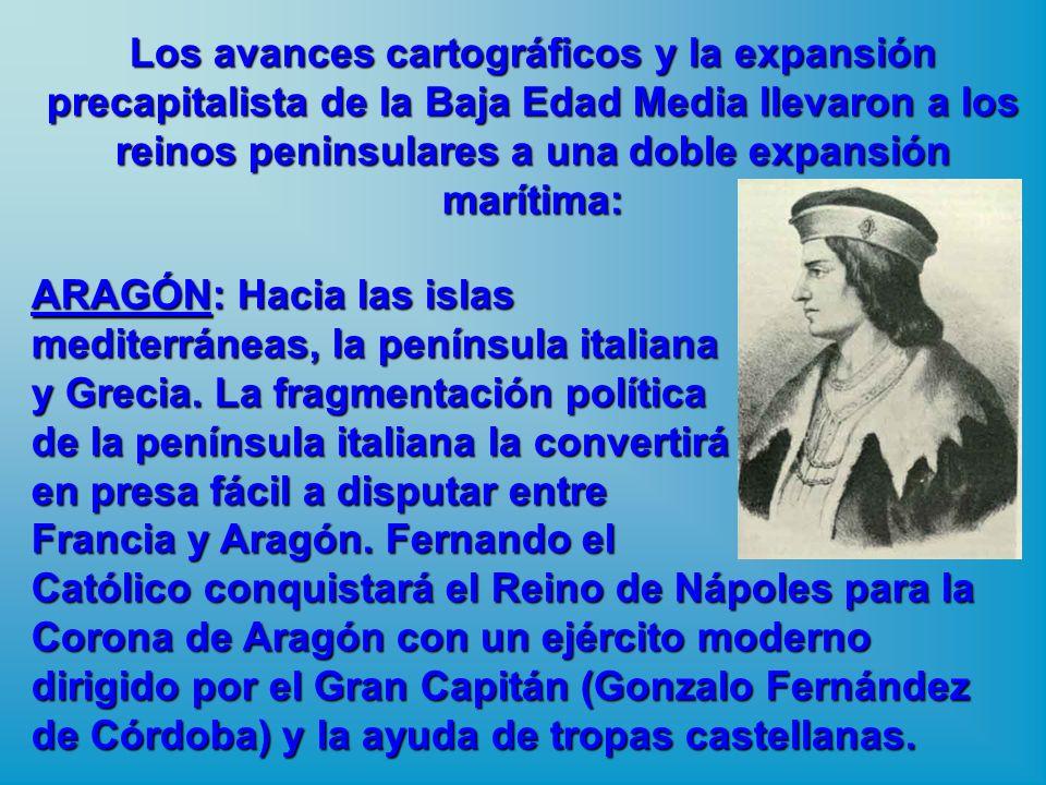 Colón no fue consciente de haber llegado a un nuevo continente.