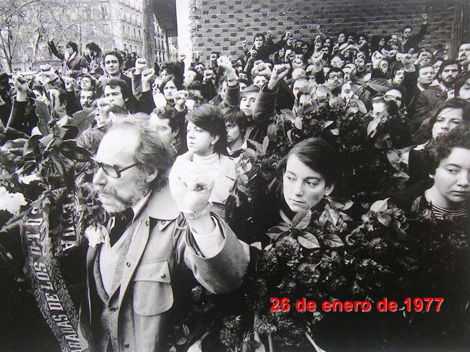 26 de enero de 1977