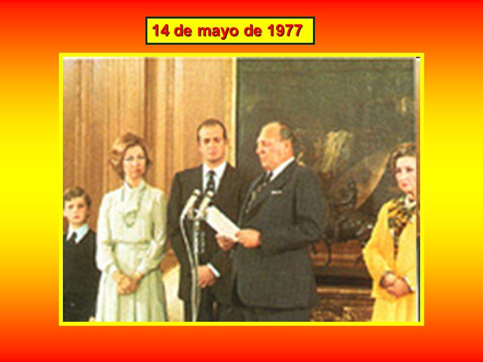 14 de mayo de 1977