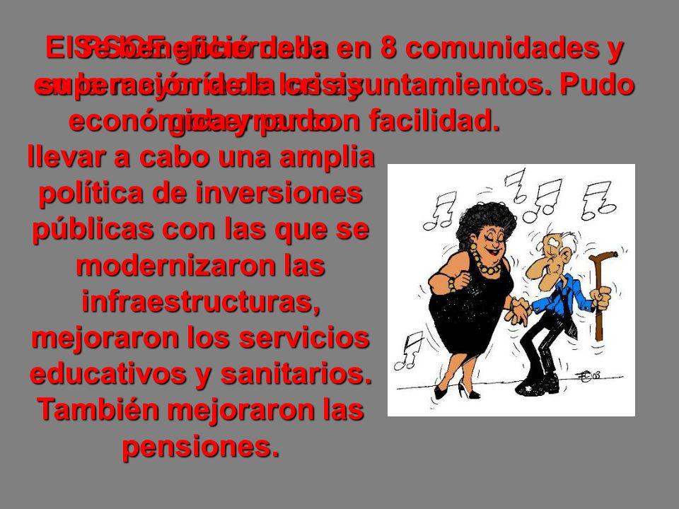 El PSOE iniciaba su declive en 1988: El 14 de diciembre Huelga general convocada por CC.OO.