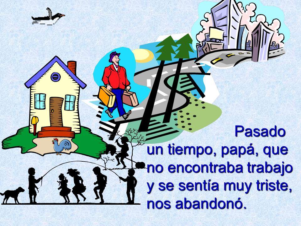 Empecé a trabajar en un asilo para niñas huérfanas en Murcia.