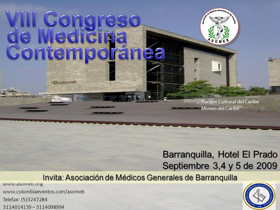 www.asomeb.org www.colombiaeventos.com/asomeb Telefax: (5)3247284 3114014139 – 3114098994 Miembro de la Asociación Colombiana de Sociedades Científica