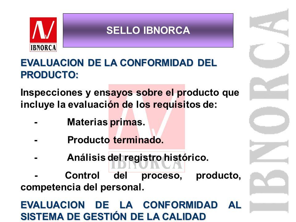 - Garantiza un producto que cumple con requisitos y que permite que su proceso productivo sea controlado por una entidad independiente. -Facilita las