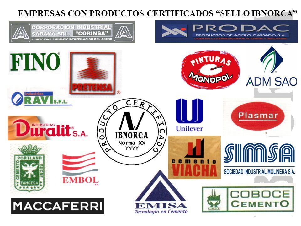 EVALUACION DE LA CONFORMIDAD DEL PRODUCTO: Inspecciones y ensayos sobre el producto que incluye la evaluación de los requisitos de: - Materias primas.