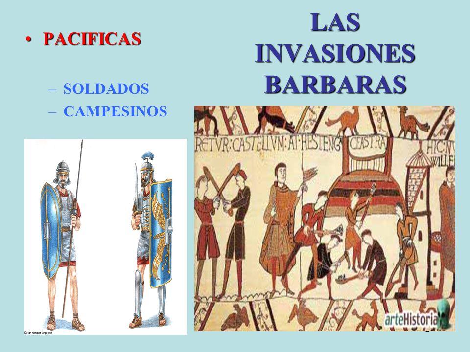 3 INVASIONES VIOLENTAS ATILA Y LOS HUNOSATILA Y LOS HUNOS