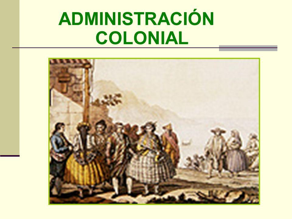ECONOMÍA MONOPOLIO COMERCIAL: Los países de América sólo podían comerciar con España.