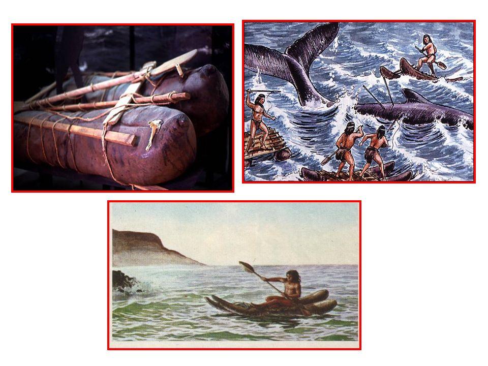 Habitaron las planicies costeras ubicadas entre Arica y el Aconcagua. Su origen se remonta a los hombres de los Conchales. Se dedicaban a la pesca, a