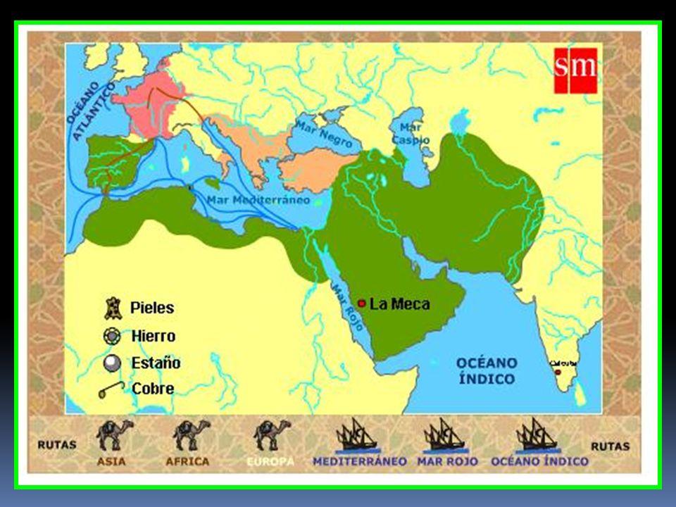 LOS VIAJES DE DESCUBRIMIENTOS Desde el siglo XII la navegación hizo considerables progresos.