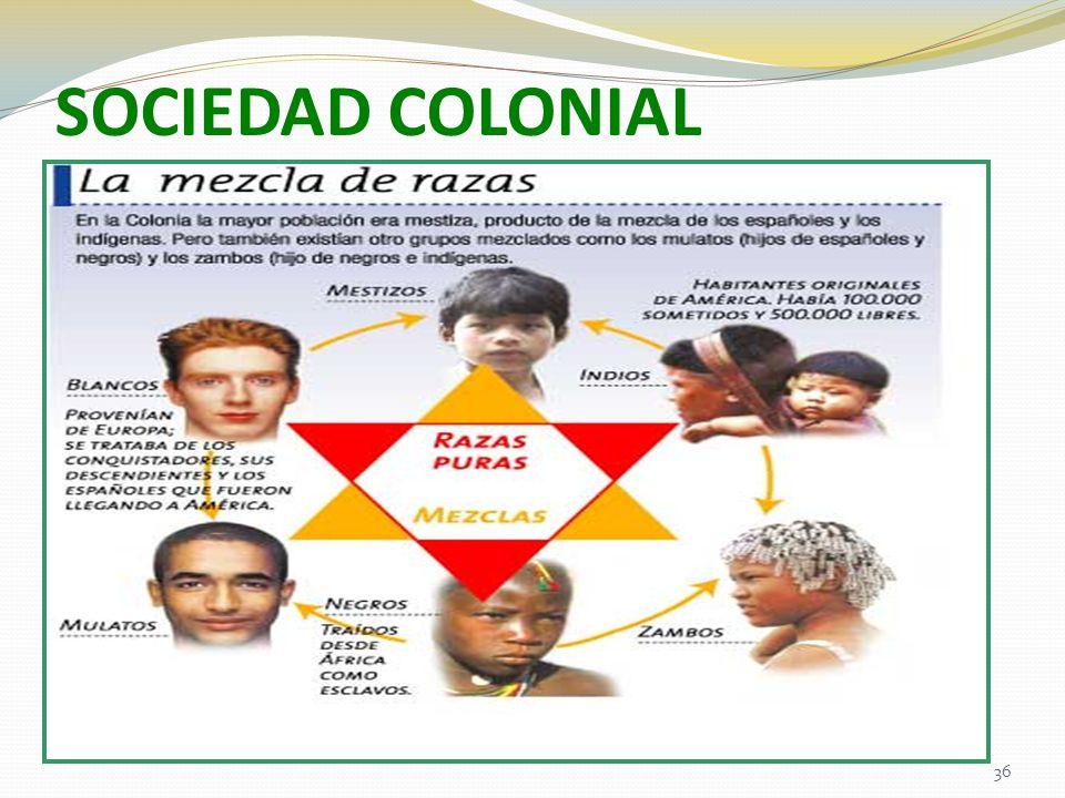 SOCIEDAD COLONIAL 36