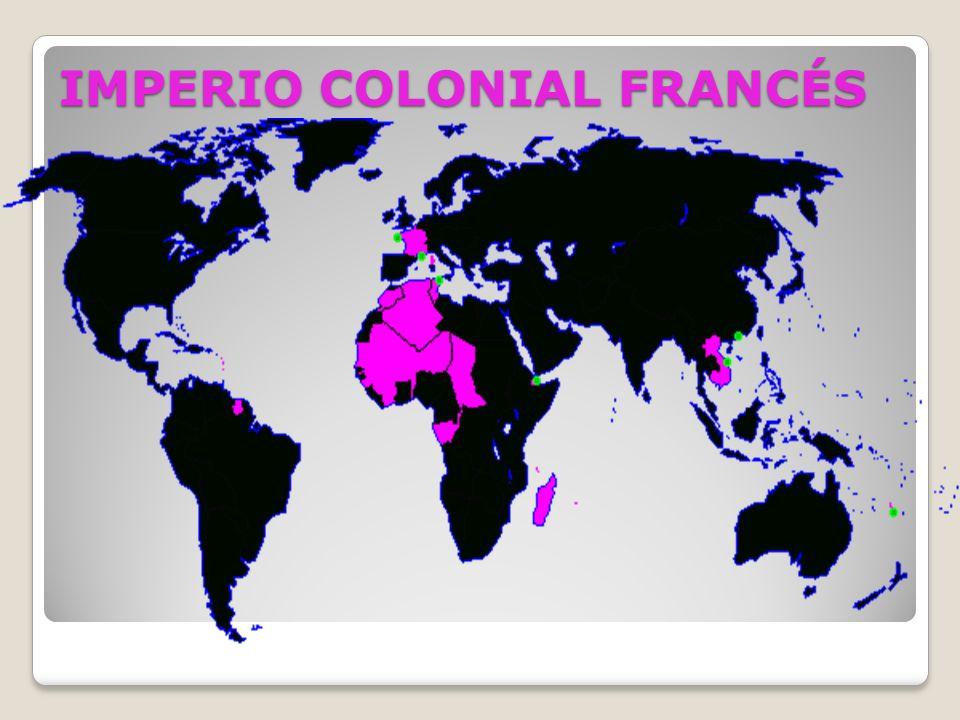 Estados Unidos también sale en busca de territorios A partir de las 13 colonias inglesas se expande al oeste y recibe una gran inmigración.