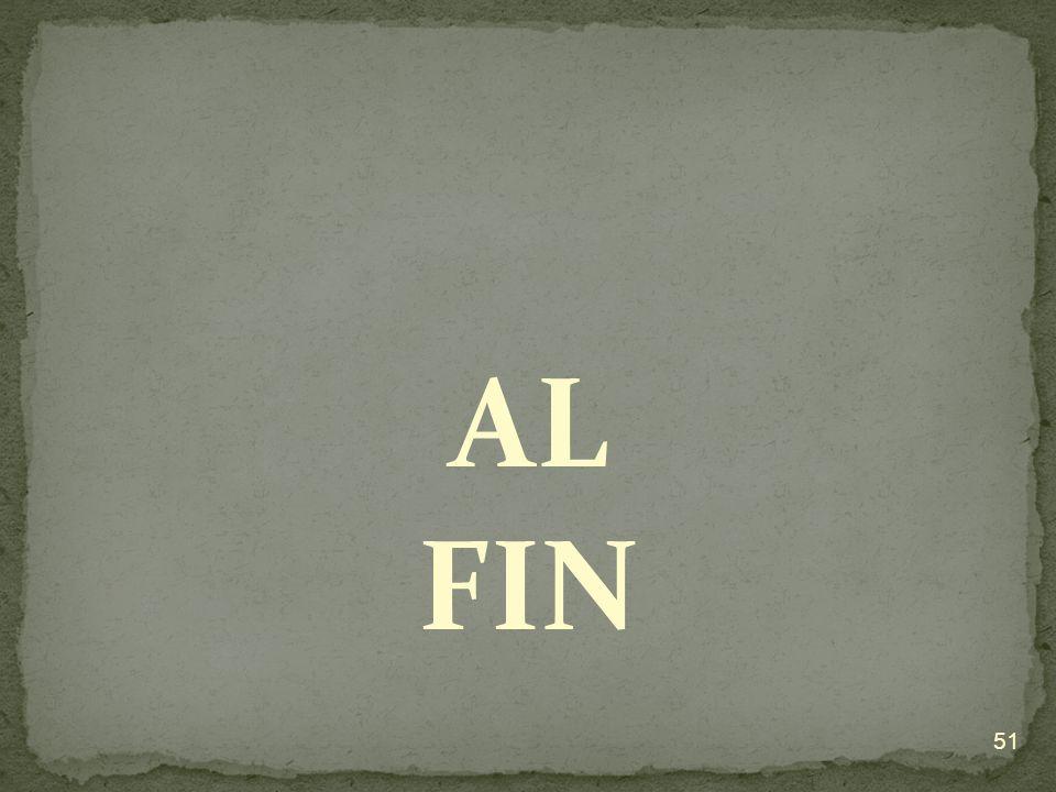AL FIN 51