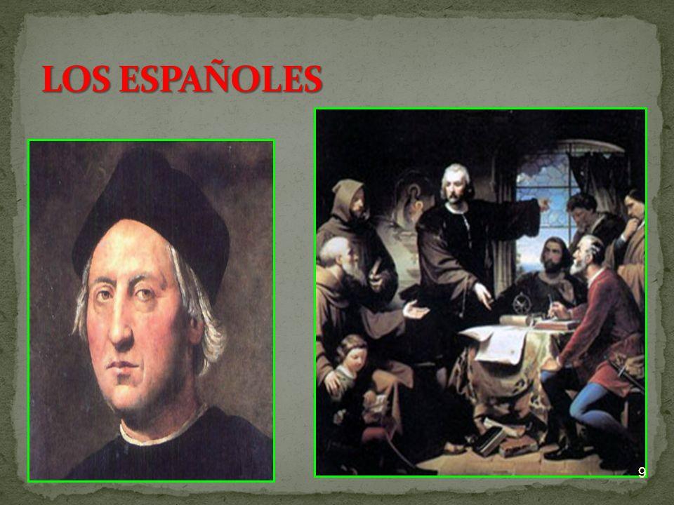 Valdivia fundó la Santiago de Nuevo Extremo Repartió tierras - mercedes- e indios –encomiendas.